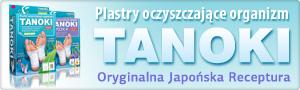 plastry oczyszczające organizm